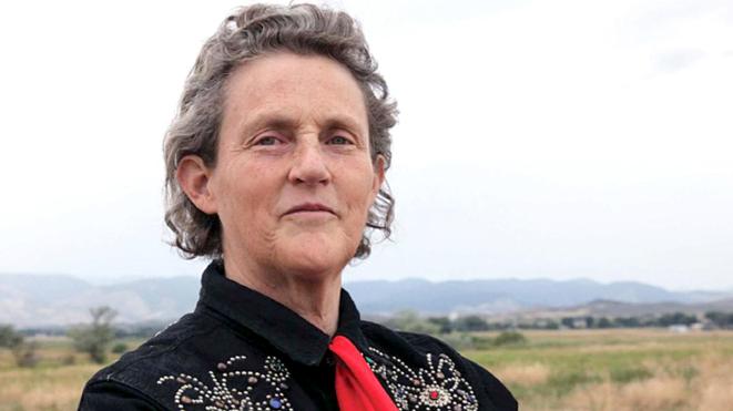 Temple Grandin (portada libro)