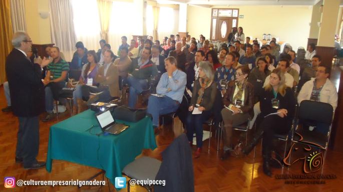 Genética PRV vs Razas (Pinheiro en Ecuador)