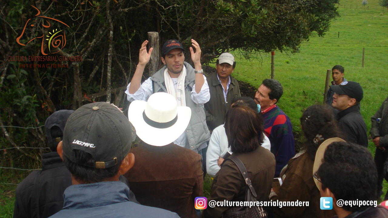 Origen SPRV (MRF en Guasca)