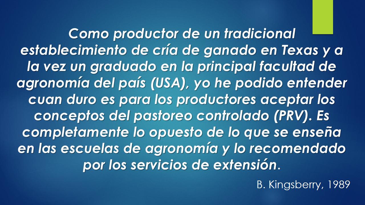 Kingsberry USA 1989 citado por Pinheiro 2009 (PRV Bogotá)