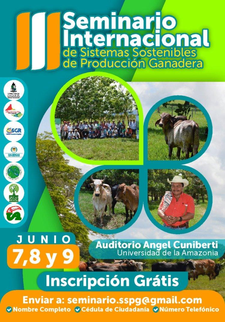 III-Seminario SSPG Caquetá (Jun 2018)
