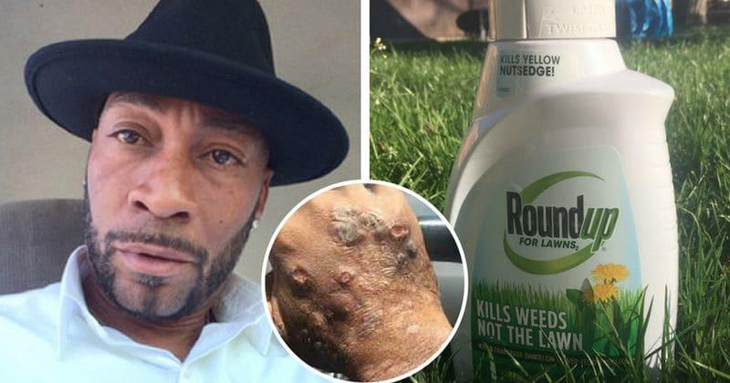 Dewayne johnson - Cáncer manos - Roundup Monsanto
